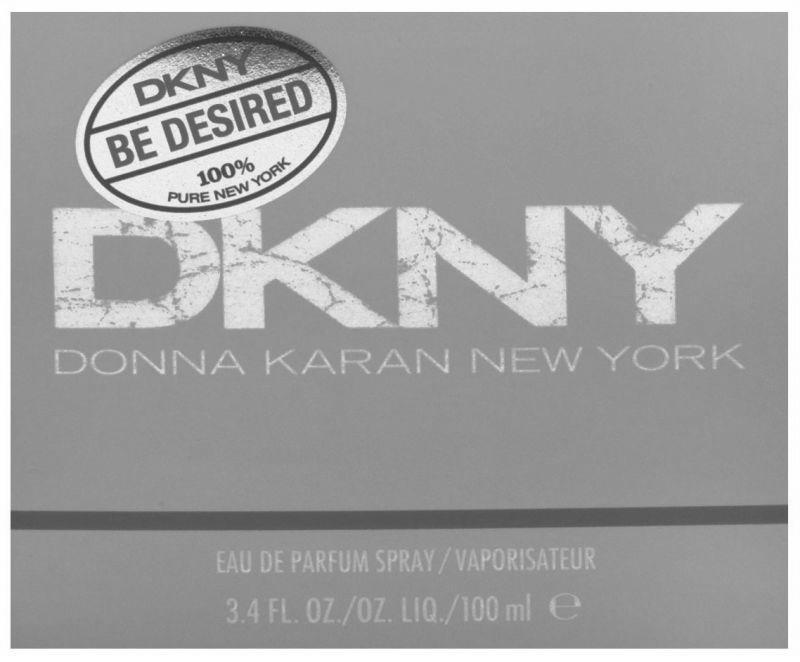 promo code a6c87 6d555 DKNY Be Desired ⋅ Eau de Parfum 50 ml ⋅ Donna Karan NY ...